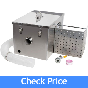 Funwill Commercial Grease Trap
