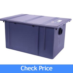 Zurn GT2702-15 Polyethylene Grease Trap