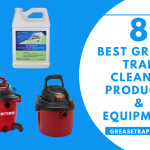 8 Best Grease Trap Cleaner Products and Equipment
