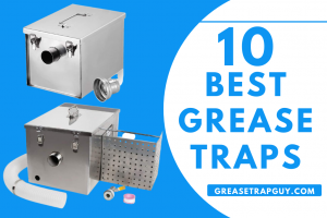 Best Grease Traps (3)
