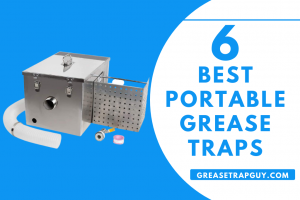 Best Portable Grease Traps (1)