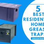 5 Residential Home Grease Traps - Review