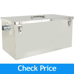 XuSha Commercial Grease Trap